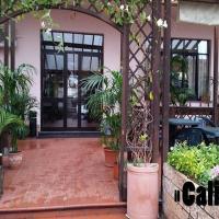 Hotel Ristorante Il Calipso by Mago