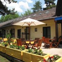 Part Hotel Balatonlelle