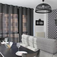 Apartamentos Vino y Camino