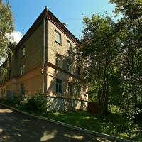 Elenina Svetyolka Apartments
