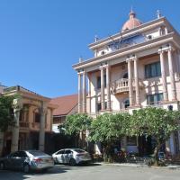 Soulinsouk Hotel