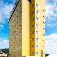 Super Hotel Arai Niigata