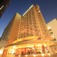 โรงแรม ซันรูท พลาซ่่า ชินจูกุ