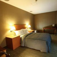 Kevin Business Hotel