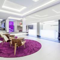 Ilunion Suites Madrid