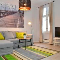 Forenom Serviced Apartments Oslo S