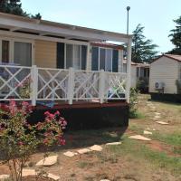 Mobile Homes Camp Brione