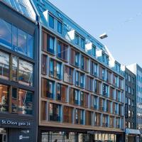 Smarthotel Oslo