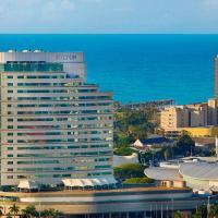 Hilton Durban Hotel