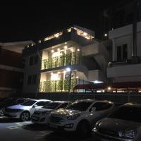 Guesthouse Ryu Ga