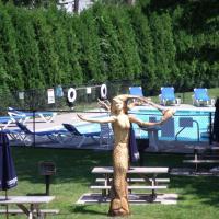 The Blue Inn at North Fork