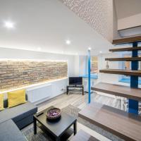Akacfa 2 bedroom center apartment