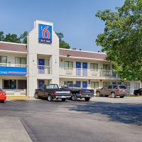 Motel 6 Washington DC Northeast - Laurel