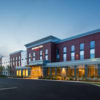 Residence Inn by Marriott Boston Concord