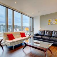 Furnished Suites in the Heart of Downtown Portland