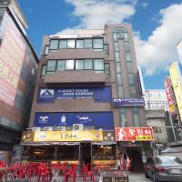 K-Guesthouse Dongdaemun 5