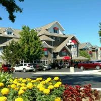 Cherry Tree Inn and Suites