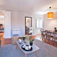 Lisbon Five Stars Apartments Combro 7