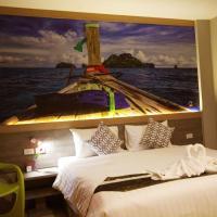 Silver Sand Suites Hotel Ao Nang Beach