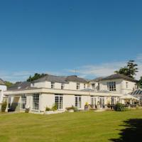 The Oriel Country Hotel & Spa