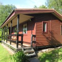 Argyll Retreat Lodge
