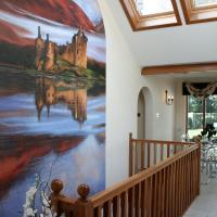 Ayrs and Graces - Luxury Bed and Breakfast