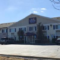 InTown Suites Extended Stay Decatur