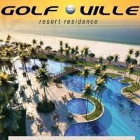 Golfville Residence Frente Mar