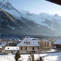 Studio Mont-Blanc