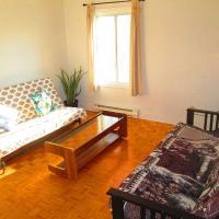 Apartment Old Sainte Rose