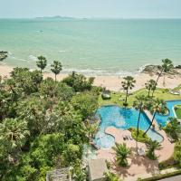 The Palm Wongamat Dream Apartment