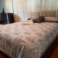Burris Guest House