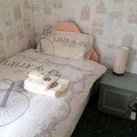 Liverpool Airport Rooms