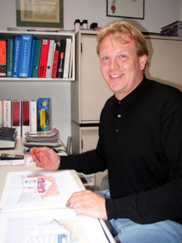 Birgit und Bernd Froend